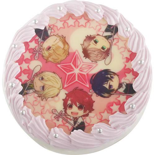 『A3!』や『おそ松さん』などのクリスマスを彩る特別なキャラクターケーキが登場&順次受注受付開始!
