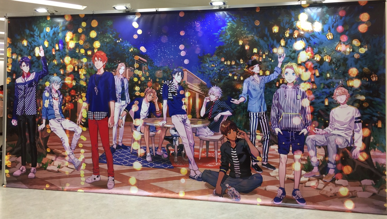 """""""うたの☆プリンスさまっ♪ 7th Special Anniversary""""『うた☆プリ』の軌跡を辿る2日間"""