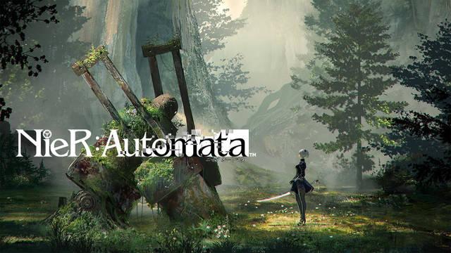 人気ゲーム『NieR』シリーズの関連楽曲がカラオケJOYSOUNDに登場!スクウェア・エニックス社が新たに編集した特別映像で配信スタート!