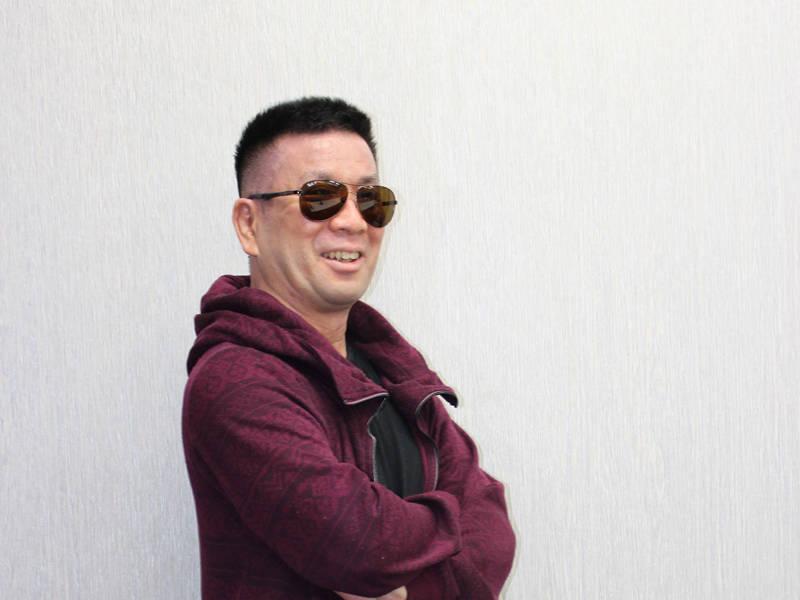 劇場作品『Thunderbolt Fantasy 生死一劍』公開!──脚本家・虚淵玄さんインタビュー(2/2)
