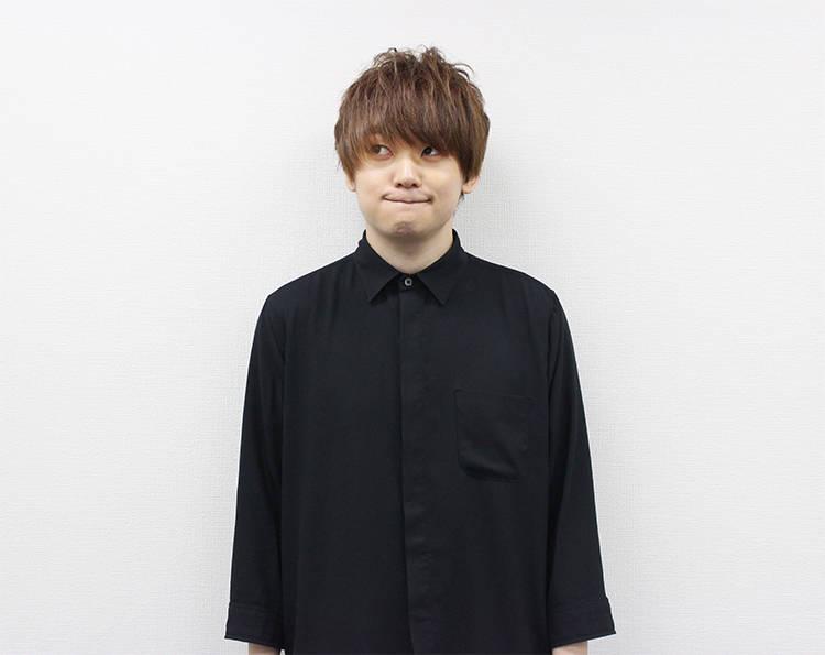 『ヒプノシスマイク』山田三郎役・天﨑滉平さんインタビュー\u2015\u2015可愛い