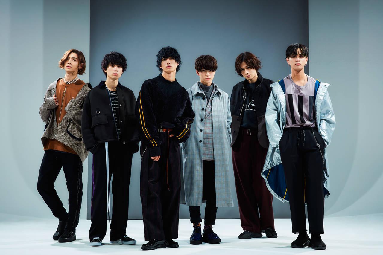 大隅勇太、安井一真を新メンバーに迎え『XOX』6人体制で再始動!Sony Music内にレーベルも設立、お披露目LIVEも開催決定。