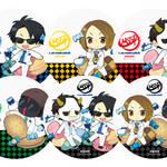 人気ゲーム実況者『M.S.S Project』とアニメイトカフェがコラボ決定! アニメイトカフェキッチンカーで開催
