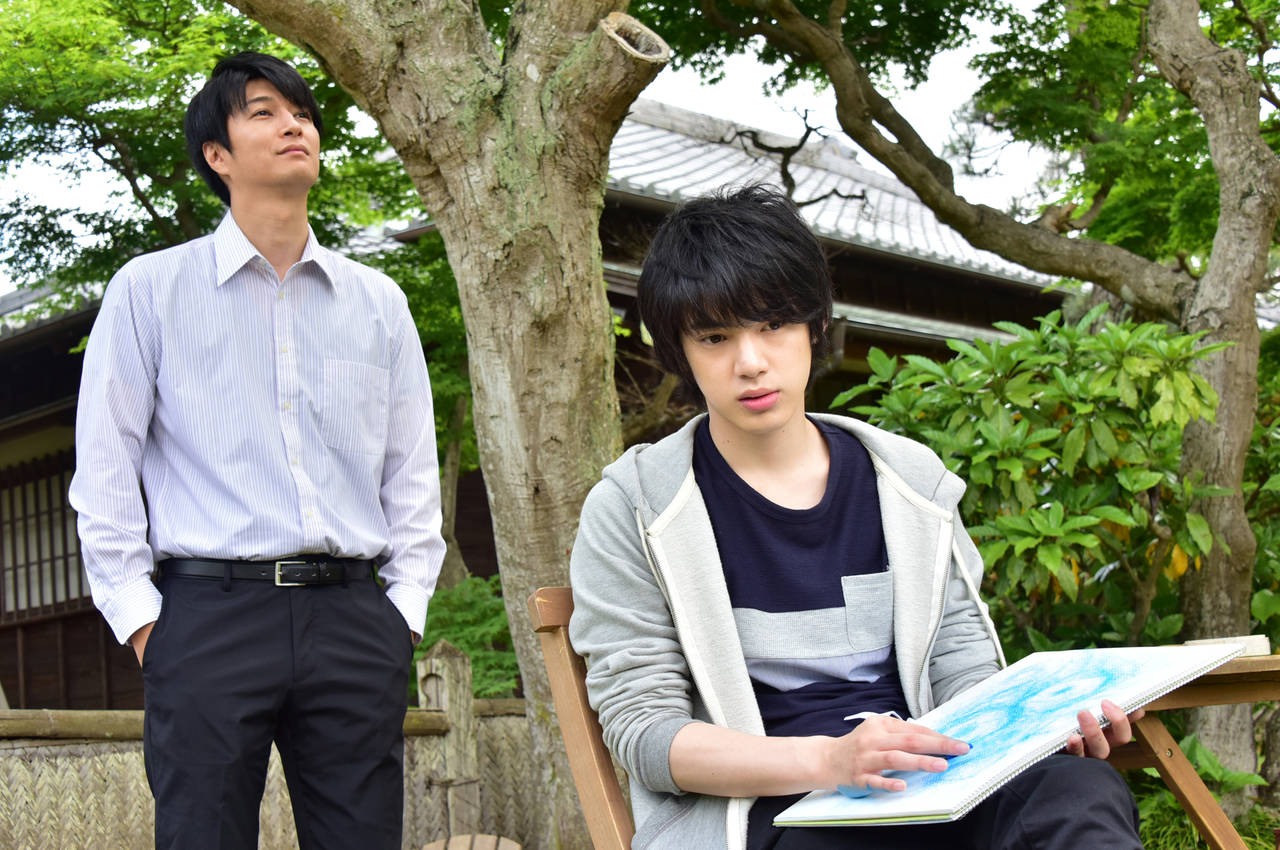 映画『花は咲くか』初日舞台あいさつ|主演・渡邉剣さんのスペシャルインタビューも!