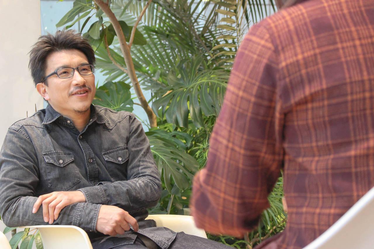 第3回 「ナイフに刺さりに行け」――脚本・演出家、吉谷光太郎さんインタビュー(3/3)