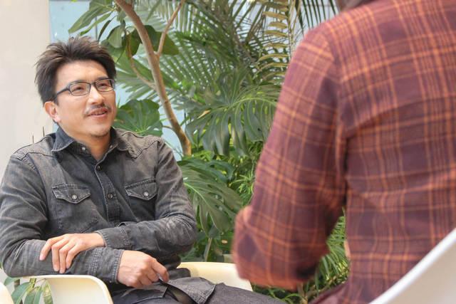第3回|「ナイフに刺さりに行け」――脚本・演出家、吉谷光太郎さんインタビュー(3/3)