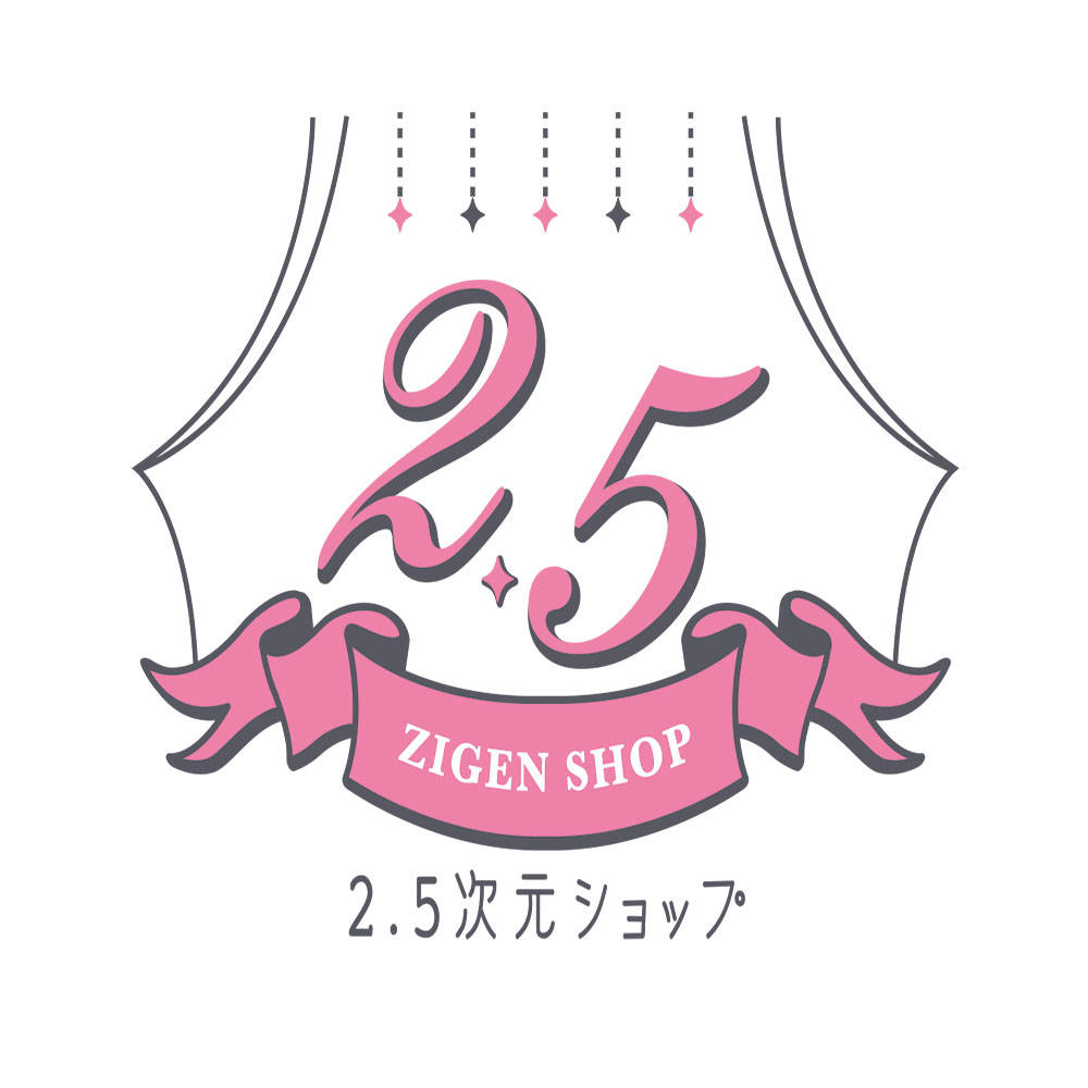 2 5 dimensional shop was born opened at ikebukuro otomate building