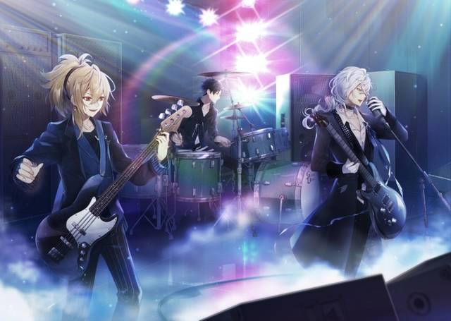 『イケメンライブ 恋の歌をキミに』新バンドビジュアルを公開!QUOカード プレゼントも