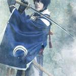 舞台『刀剣乱舞』最新作、鈴木拡樹や和田琢磨らのビジュアル解禁!追加キャストの発表も