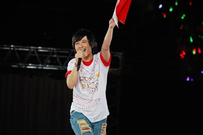 蒼井翔太ら『キンプリ』キャストが集結!|『KING OF PRISM Rose Party 2018』レポート