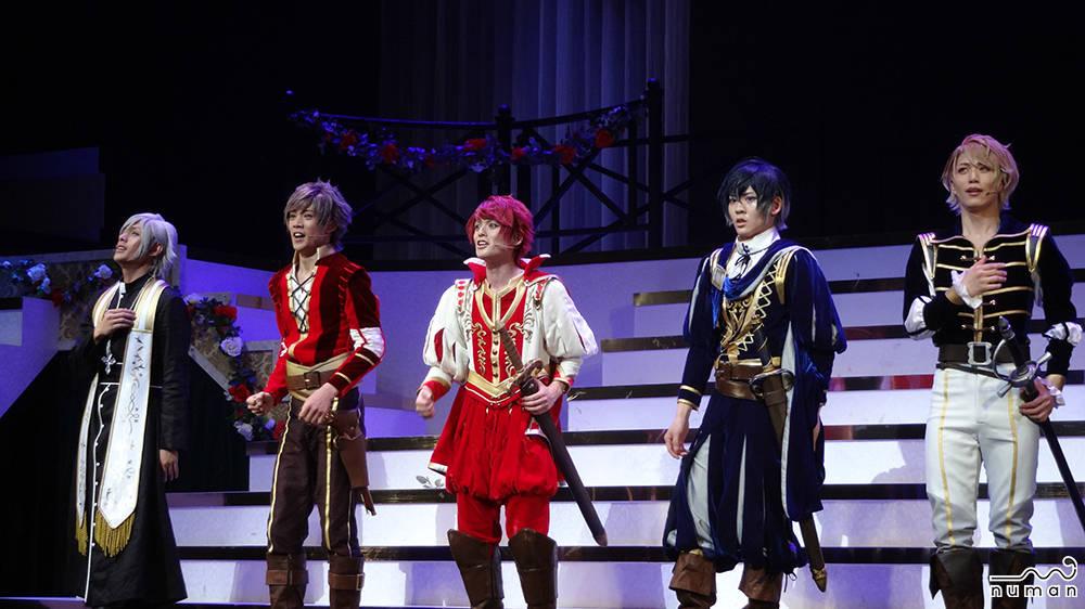 "MANKAI STAGE『A3!』~SPRING & SUMMER 2018~ゲネプロレポート――悩みを乗り越え ""Blooming!"" する役者たち"