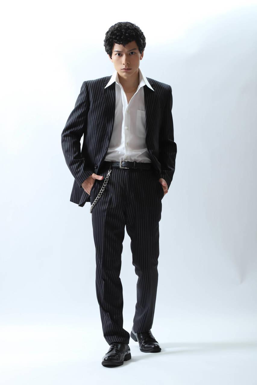 小澤廉、単独映画初主演作は「パンチ」に挑戦! 出演者&監督のコメントも♪