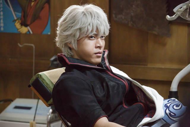 """オッス!おらマダオ!『銀魂2』の""""ドラゴン〇ール風""""超絶パロディ予告編が解禁!!"""