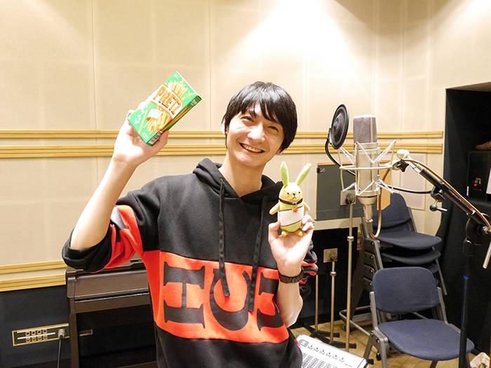 島﨑信長、石川界人ら6人のユニットソング『Swiiiiiitest Party!!』インタビューが到着!