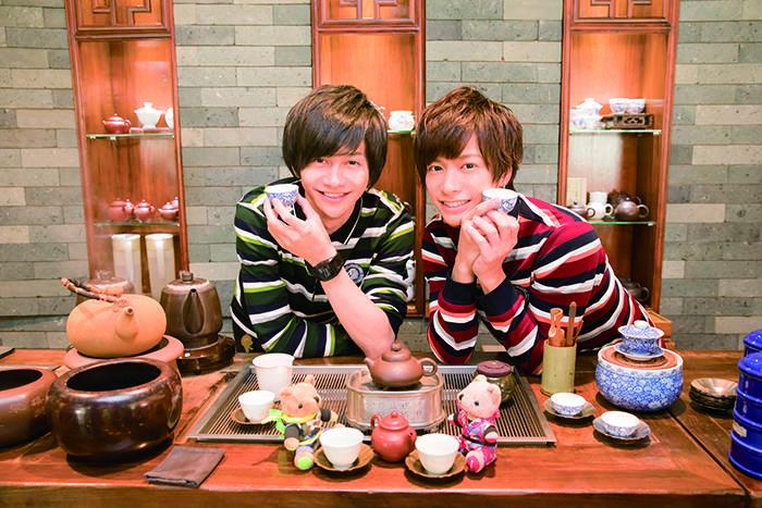 植田圭輔や小澤廉など若手俳優が旅をする新番組『たびメイト』TOKYO MXで10月3日スタート!