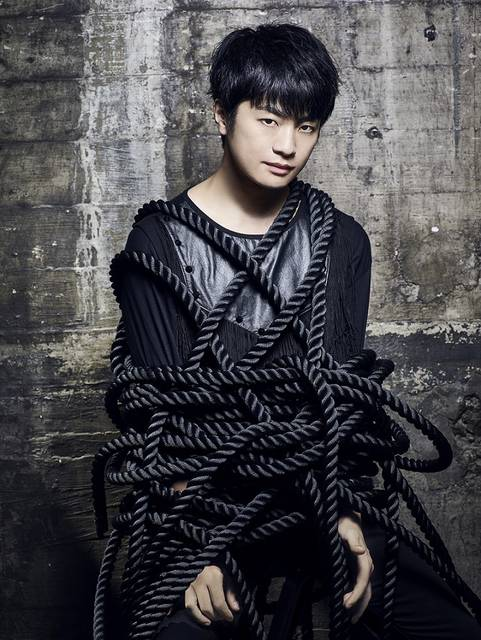 福山潤、2ndシングル『Tightrope』11月21日(水)発売決定!リリースイベントも開催♪
