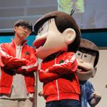 櫻井孝宏ら『おそ松』キャストが再び! 爆笑必至の『フェス松さん'18』イベントレポート