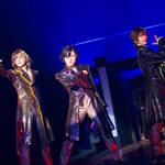 舞台「劇団シャイニング from うたの☆プリンスさまっ♪『ポラリス』」公式レポート&劇中写真が到着!