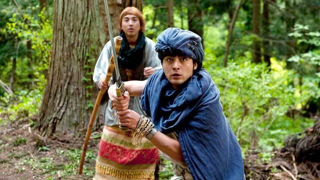 『勇者ヨシヒコ』シリーズが <待てば¥0>で一挙配信!山田孝之主演・全6作品を紹介
