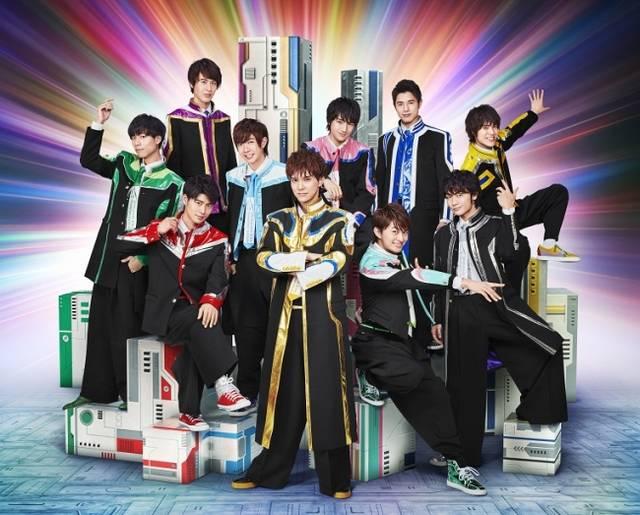 『ボイメン』初のドームライブ公演記念の展覧会『BOYS AND MEN Road to NAGOYA DOME』福岡で開催決定!