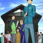 今季秋アニメ『風が強く吹いている』Blu-ray&DVD Vol.1が1月16日に発売!