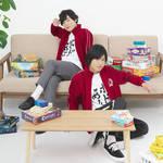 岡本信彦&堀江瞬『ボドゲであそぼ』 DVD発売記念イベントの詳細決定!!