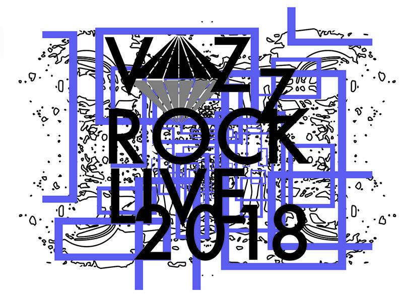 ツキプロ所属『VAZZROCK(バズロック)』初ライブDVDが発売決定☆
