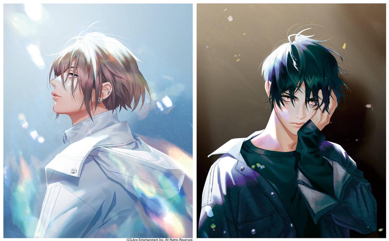『A3!』のキャラクターデザインを手掛ける冨士原良、初の画集2冊同時発売決定!