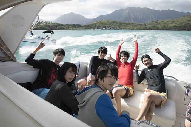 ハワイの海でウミガメに会うことはできるのか!? 『たびメイト』10話のあらすじと先行カットが公開!!