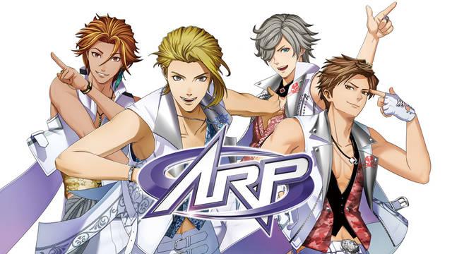 """ついにこの時がきた……!! 会話できるARアーティスト""""ARP""""の魅力に迫ります!"""
