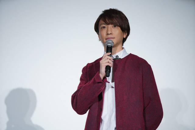 鈴木拡樹「霊に間違われたことがあって(笑)」|アニメ『どろろ』先行上映会レポート!
