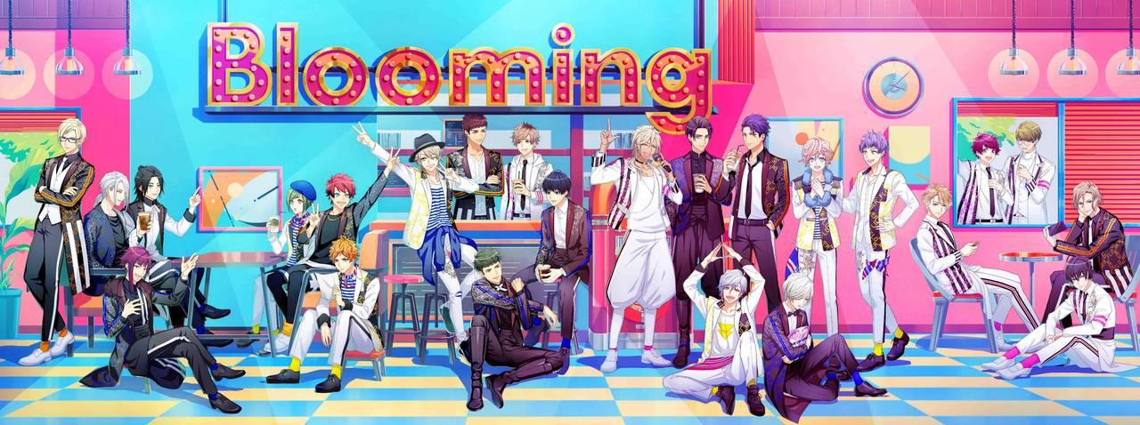 『A3! BLOOMING LIVE 2019』イベントビジュアル解禁! ライブビューイングも実施