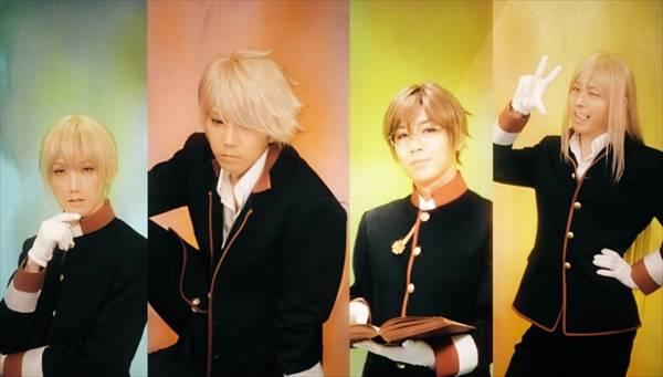 劇場版『王室教師ハイネ』、ハイネたちが踊る主題歌MVがついに公開!