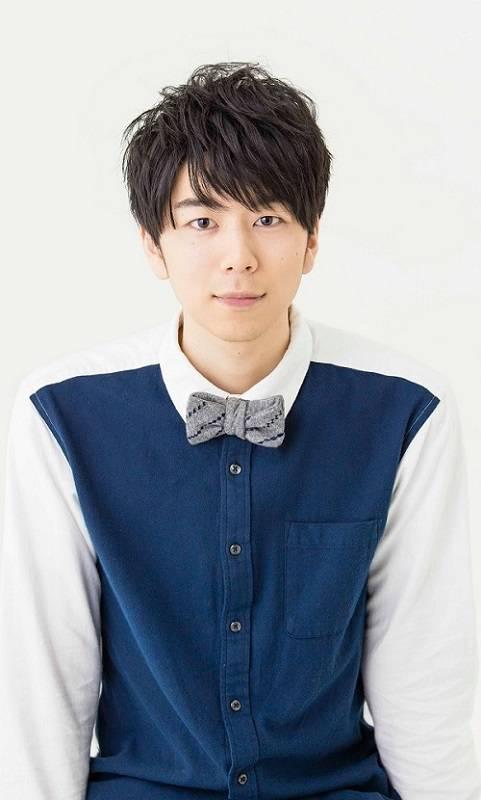 西山宏太朗、ゲーム『星鳴エコーズ』webラジオに出演決定!