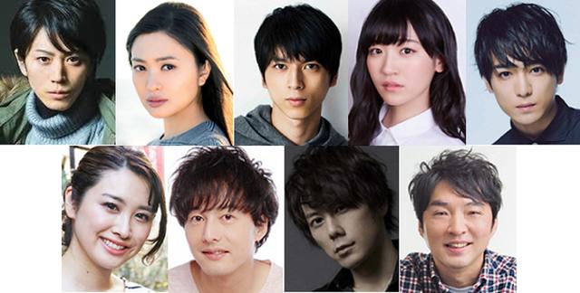 廣瀬智紀主演、舞台『HERO』上演決定! 小松準弥、小早川俊輔も出演