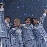 『あんさんぶるスターズ!Starry Stage 2nd 〜』 オフィシャルレポート到着!