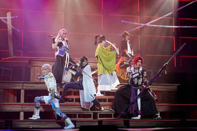 ミュージカル『刀剣乱舞』~三百年の子守唄~ 詳細レポート!再演のみどころは?