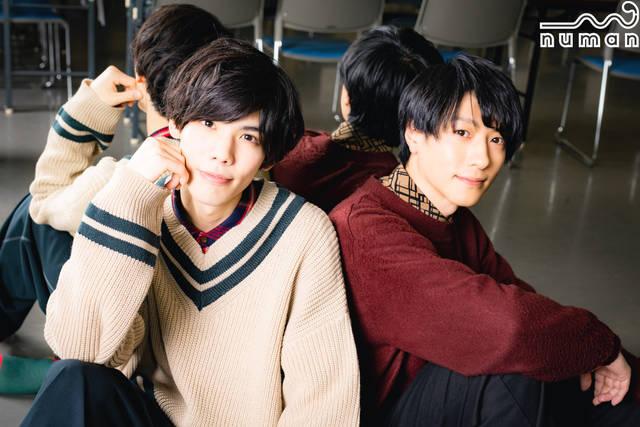 鈴木拡樹×健人スペシャル対談!舞台『どろろ』を2人が演じる意味とは?【第1回】