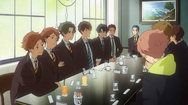 『ツルネ ―風舞高校弓道部―』TV未放送の第14話のPV公開! 3月3日にスペシャルイベントも!