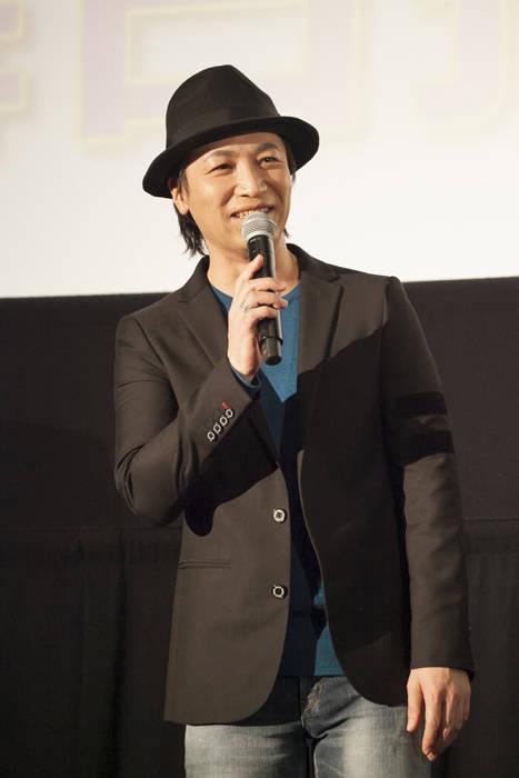 鳥海浩輔「10年の想いをみてほしい」『テイルズ オブ ヴェスペリア』10周年記念 上映会レポート到着!