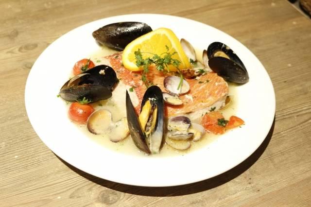 『ONE PIECE』「サンジのおれ様レストラン」期間限定の2品、特別レシピを公開!作品世界を再現♪