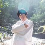 崎山つばささんのセカンド写真集『THE RAW』発売決定!貴重なセクシーショットも満載