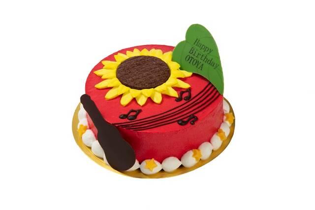 『うたの☆プリンスさまっ♪』一十木音也の豪華バースデーケーキ登場!描き下ろしグッズ付き