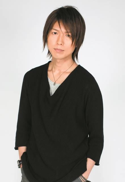 神谷浩史、クピディアー役に「感無量です!」TVアニメ『からくりサーカス』追加キャスト5名が決定