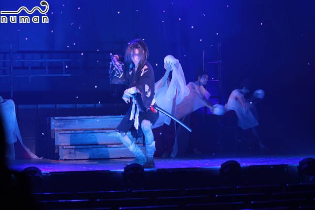 【速報】舞台「どろろ」鈴木拡樹、有澤樟太郎、健人らのゲネ写真を公開!