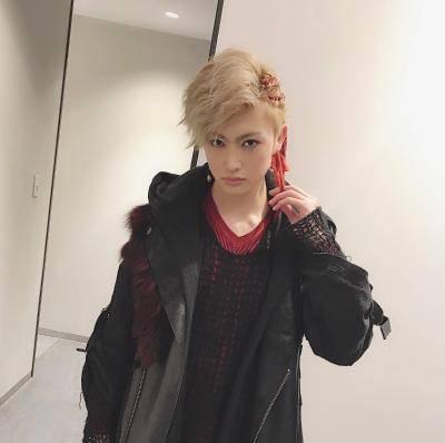 増子敦貴、舞台『仮面ライダー斬月』 -鎧武外伝-に向け人生初の金髪に!