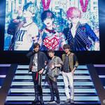 『B-PROJECT THRIVE LIVE 2019』Blu-ray&DVD化決定!Bプロ各ユニットの新曲&ドラマCDも