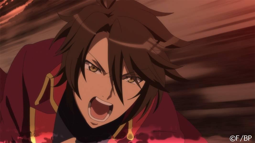 TVアニメ『BAKUMATSUクライシス』最新PV公開!染谷俊之&代永翼出演イベントも