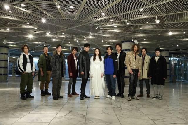 『ジオウ』スピンオフ『RIDER TIME 仮面ライダー龍騎』キャスト解禁!16年前のメンバー再び