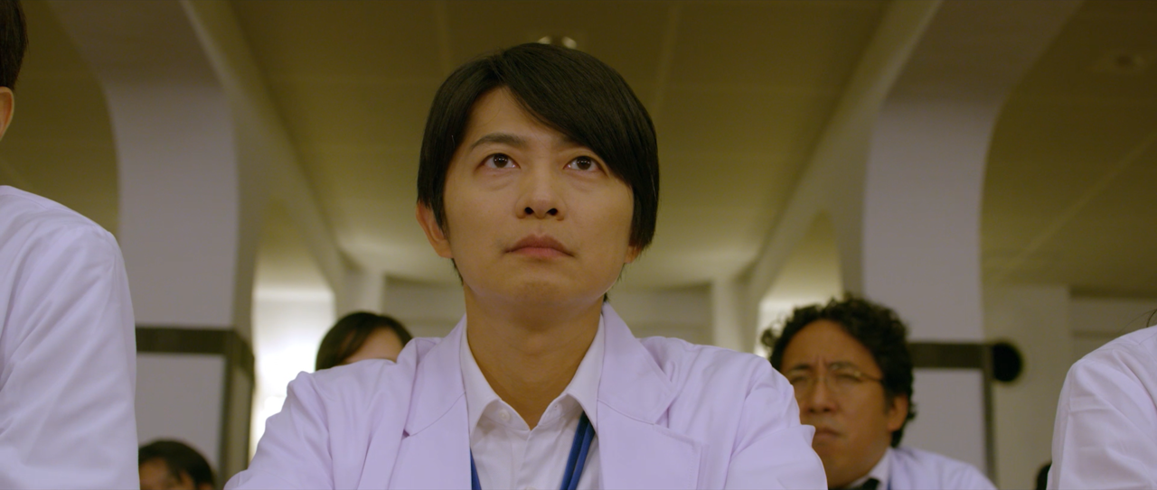 下野紘、実写映画初の主演作品『クロノス・ジョウンターの伝説』公開記念舞台挨拶決定